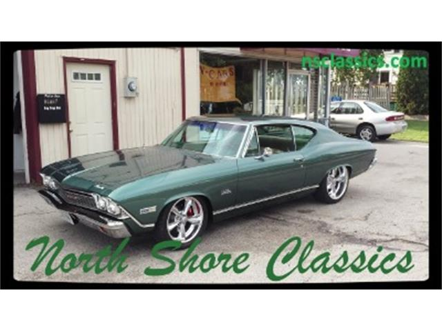 1968 Chevrolet Chevelle | 910396