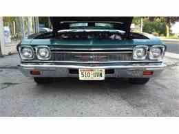 1968 Chevrolet Chevelle for Sale - CC-910396