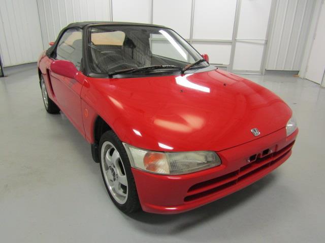1991 Honda Beat | 913962