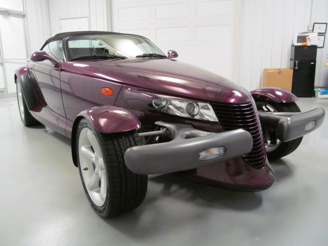 1997 Plymouth Prowler | 913963