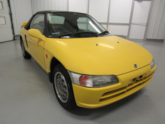 1991 Honda Beat | 913968