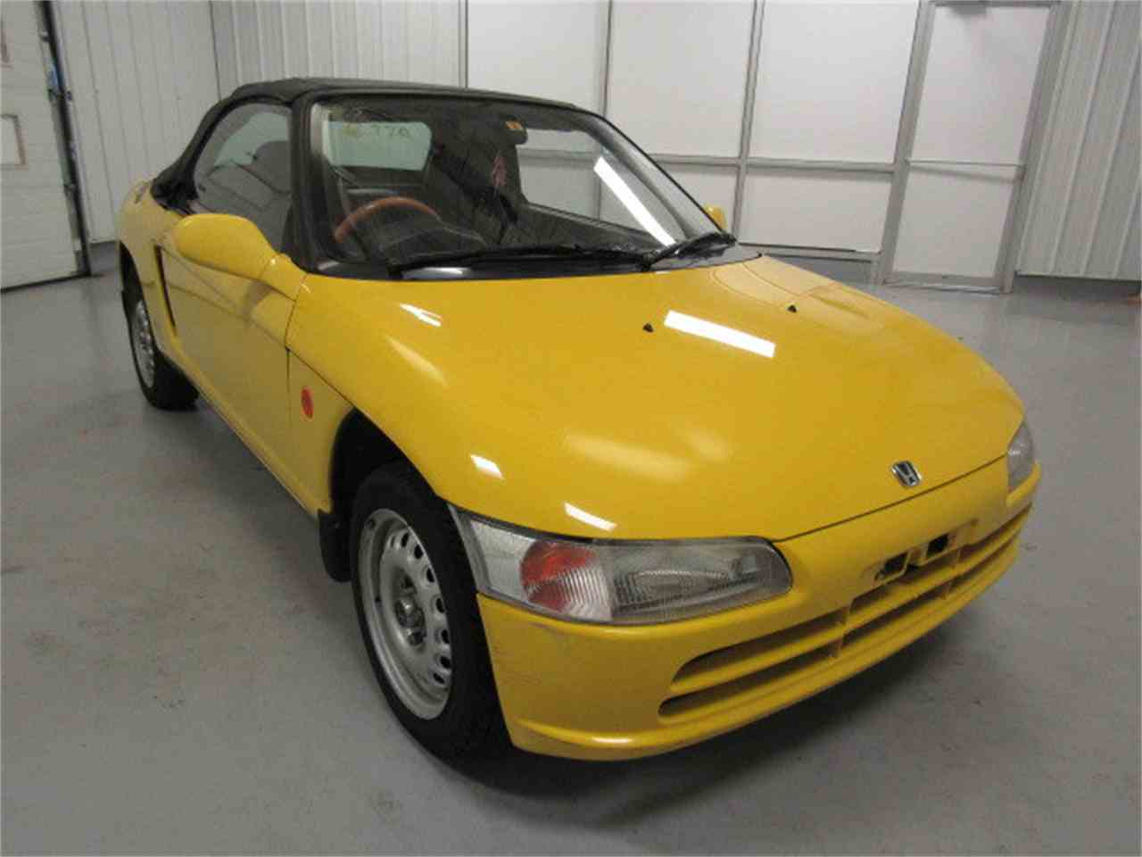 1991 Honda Beat for Sale - CC-913969