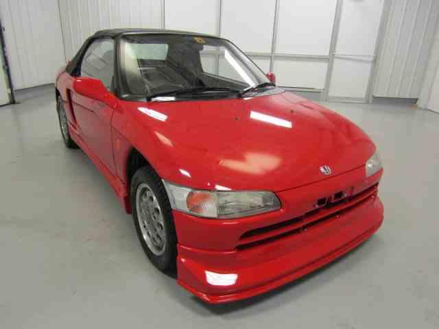 1991 Honda Beat | 913971