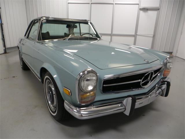 1969 Mercedes-Benz 280 | 913974
