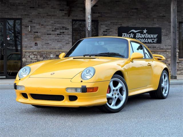 1996 Porsche 911 Carrera | 913975