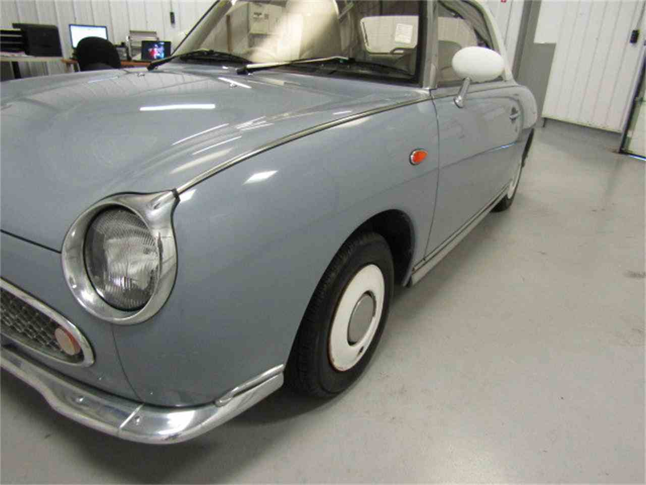 Large Picture of '91 Figaro - JL88