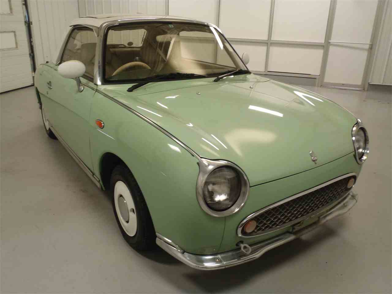 1991 Nissan Figaro for Sale - CC-913981