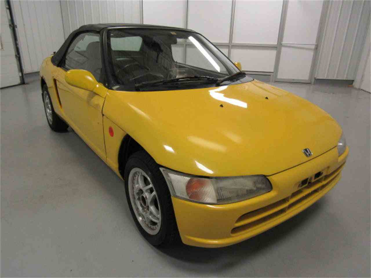 1991 Honda Beat for Sale - CC-913982