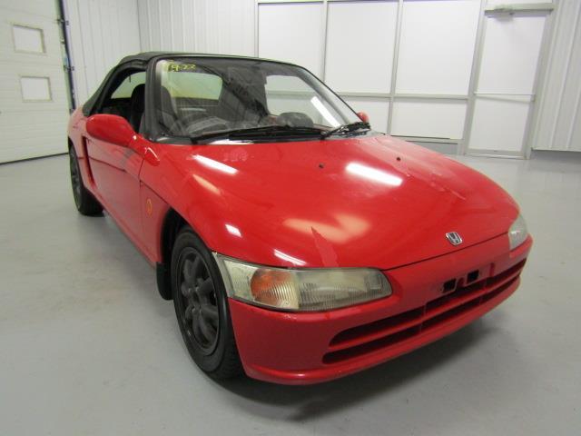 1991 Honda Beat | 913983