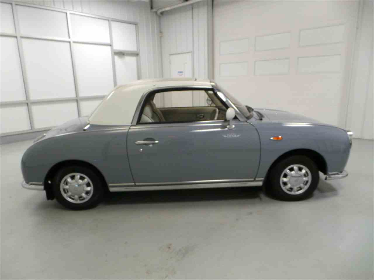 Large Picture of '91 Figaro - JL8I