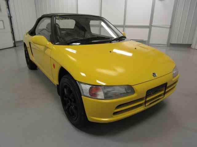 1991 Honda Beat | 913988