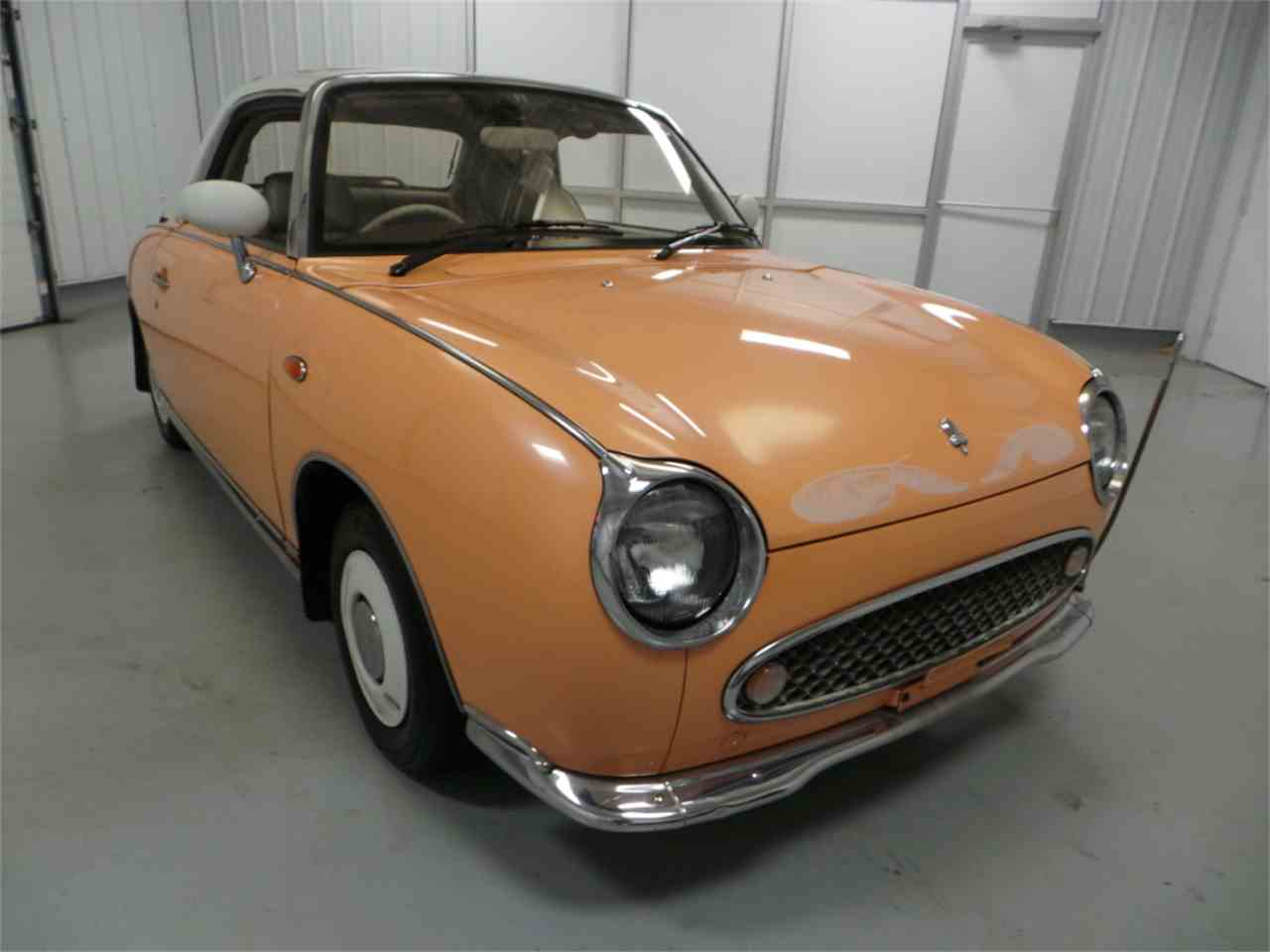 1991 Nissan Figaro for Sale - CC-913989
