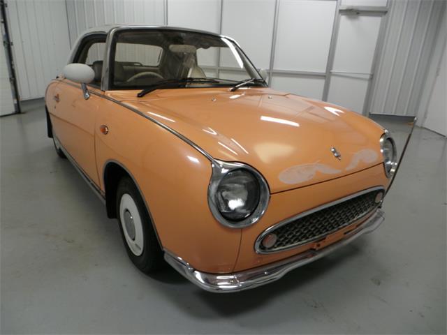 1991 Nissan Figaro | 913989