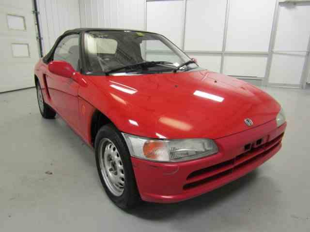 1991 Honda Beat | 913991