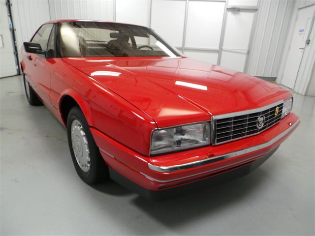 1988 Cadillac Allante | 913993
