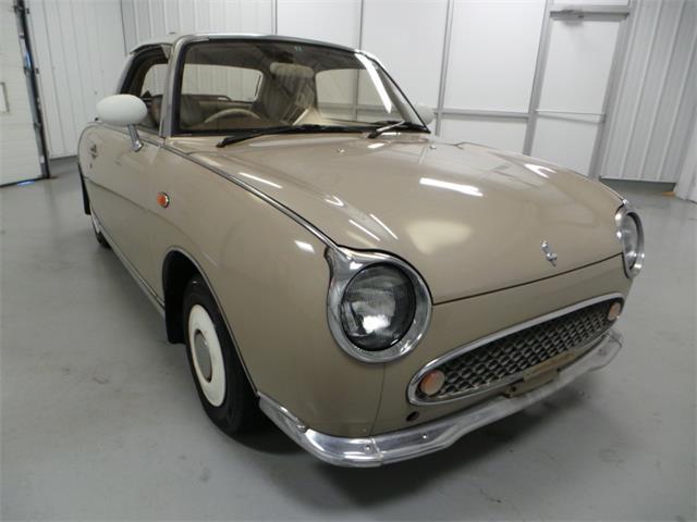 1991 Nissan Figaro | 913995
