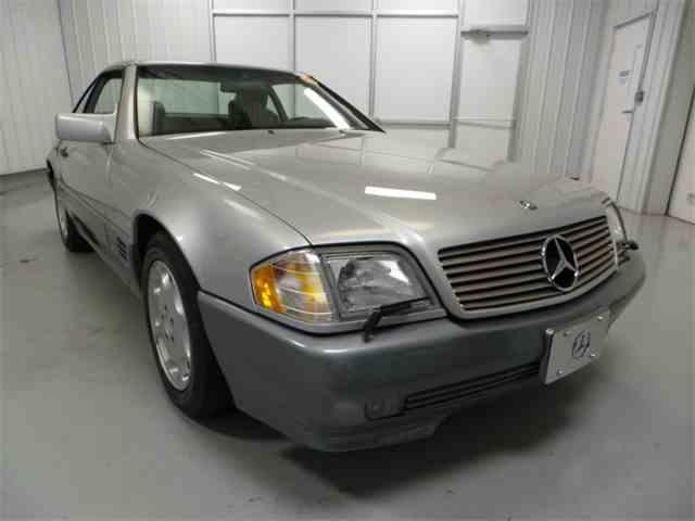1995 Mercedes-Benz SL-Class | 913996