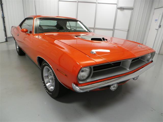 1970 Plymouth Cuda | 913998
