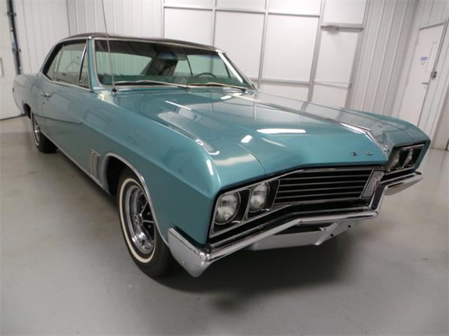1967 Buick Skylark | 913999