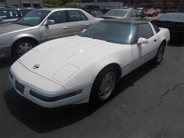 1992 Chevrolet Corvette | 910004