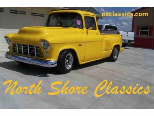 1957 Chevrolet Pickup | 910400