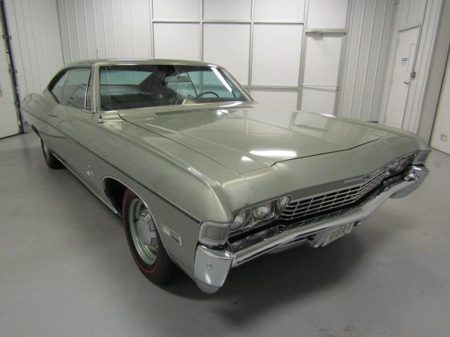 1968 Chevrolet Impala | 914000