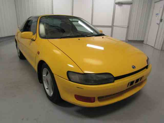 1990 Toyota Sera | 914003