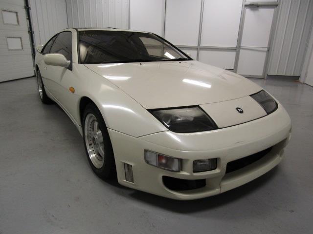 1991 Nissan Fairlady 300ZX | 914004