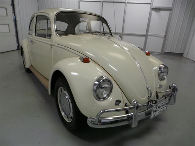 1967 Volkswagen Beetle | 914007
