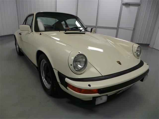 1982 Porsche 911 | 914008