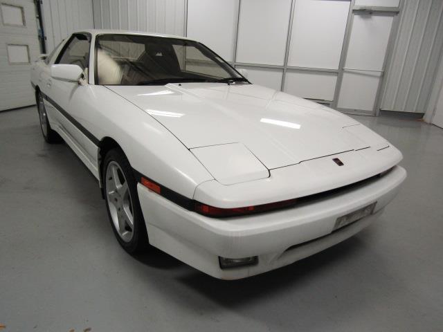 1986 Toyota Supra | 914009