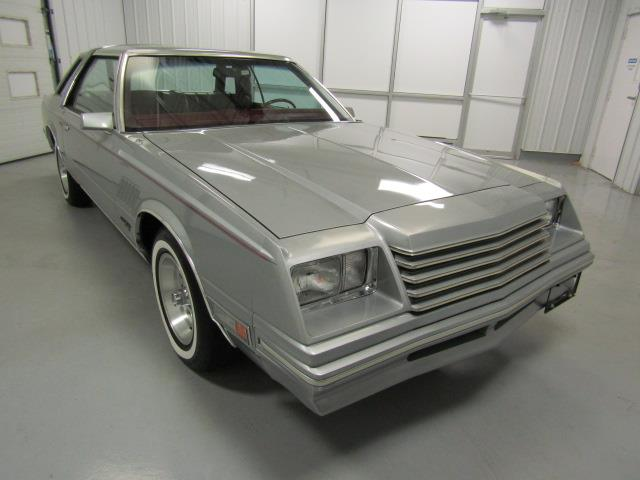 1980 Dodge Mirada | 914012