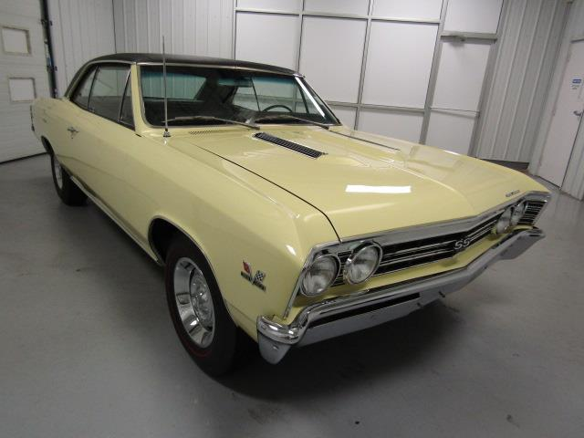 1967 Chevrolet Chevelle | 914013