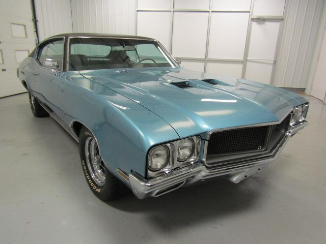 1970 Buick Gran Sport | 914015