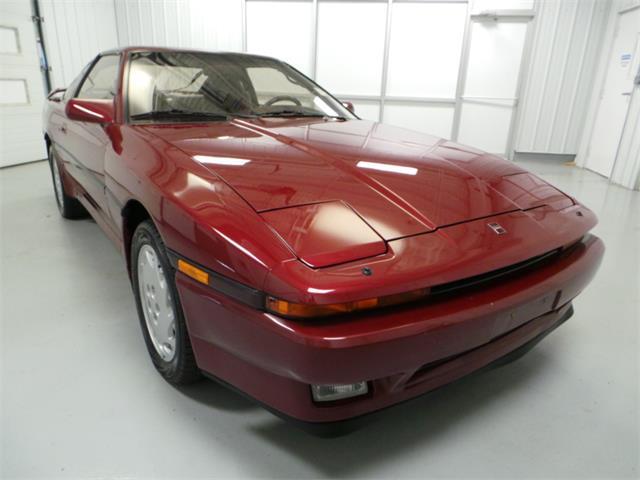 1988 Toyota Supra | 914016