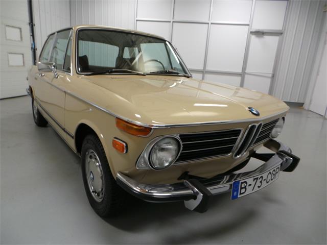 1973 BMW 2002 | 914017