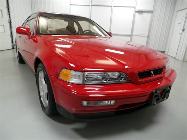 1993 Acura Legend | 914020