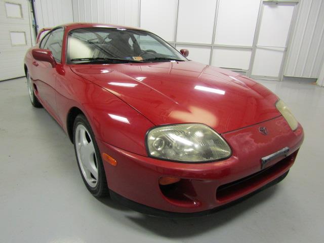 1994 Toyota Supra | 914022