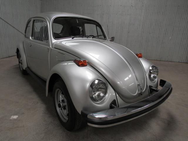 1977 Volkswagen Beetle | 914024