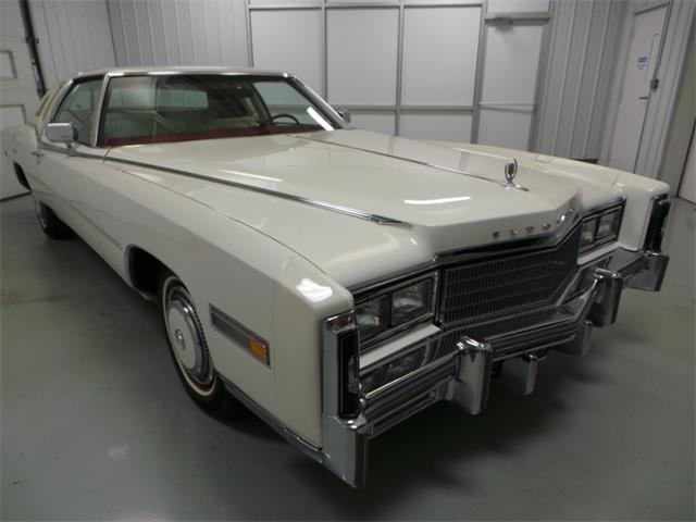 1977 Cadillac Eldorado   914025
