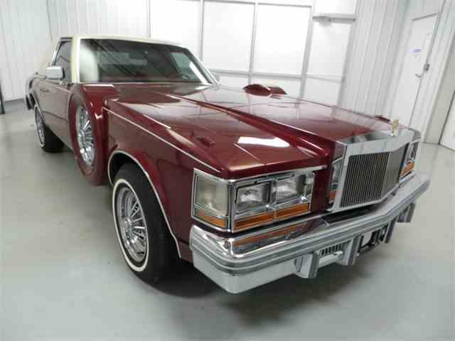 1979 Cadillac Seville | 914026