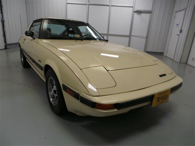 1984 Mazda RX-7 | 914027