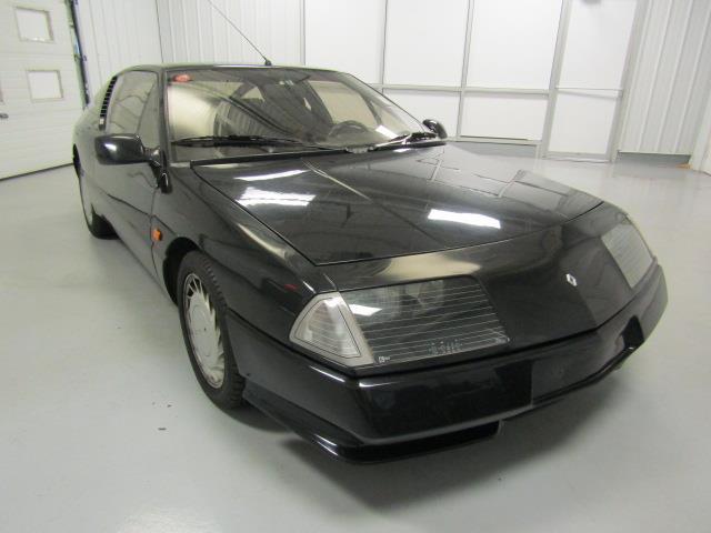 1987 Renault Alpine | 914028