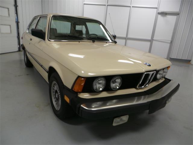 1983 BMW 3 Series | 914030