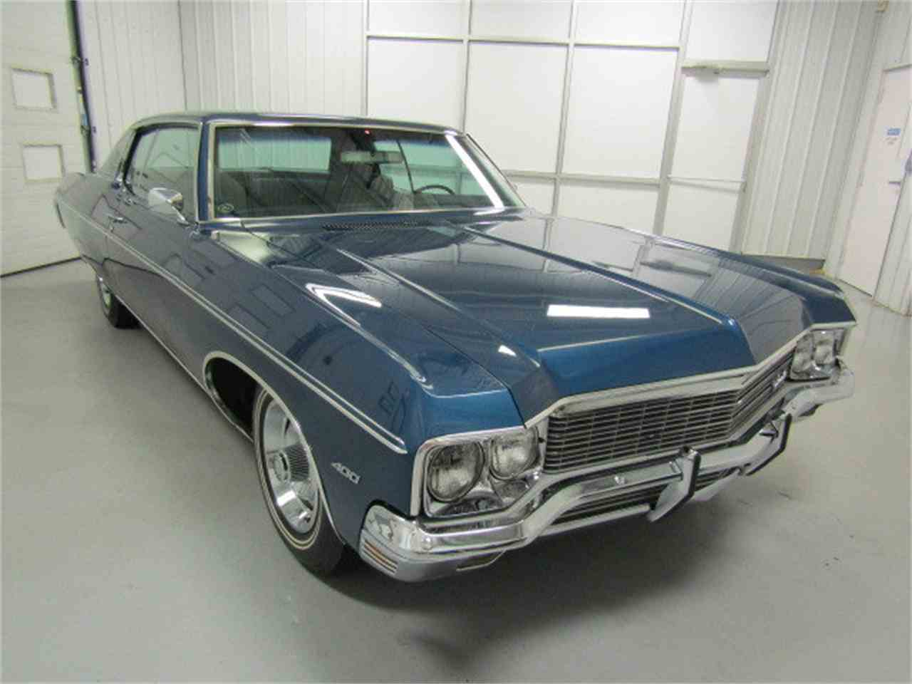 All Chevy chevy 1970 : All Chevy » 1970 Chevrolet Caprice - Old Chevy Photos Collection ...