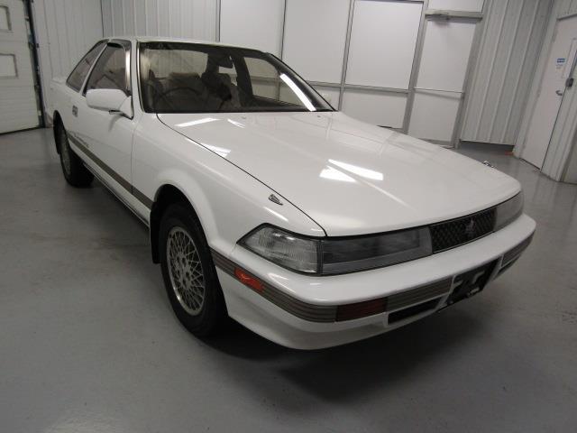 1986 Toyota Soarer | 914033