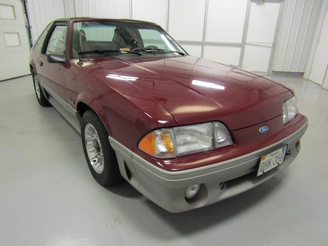 1989 Ford Mustang | 914034