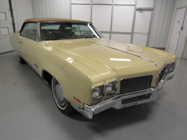 1970 Oldsmobile 98   914035