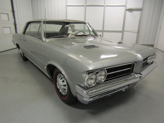 1964 Pontiac GTO | 914037