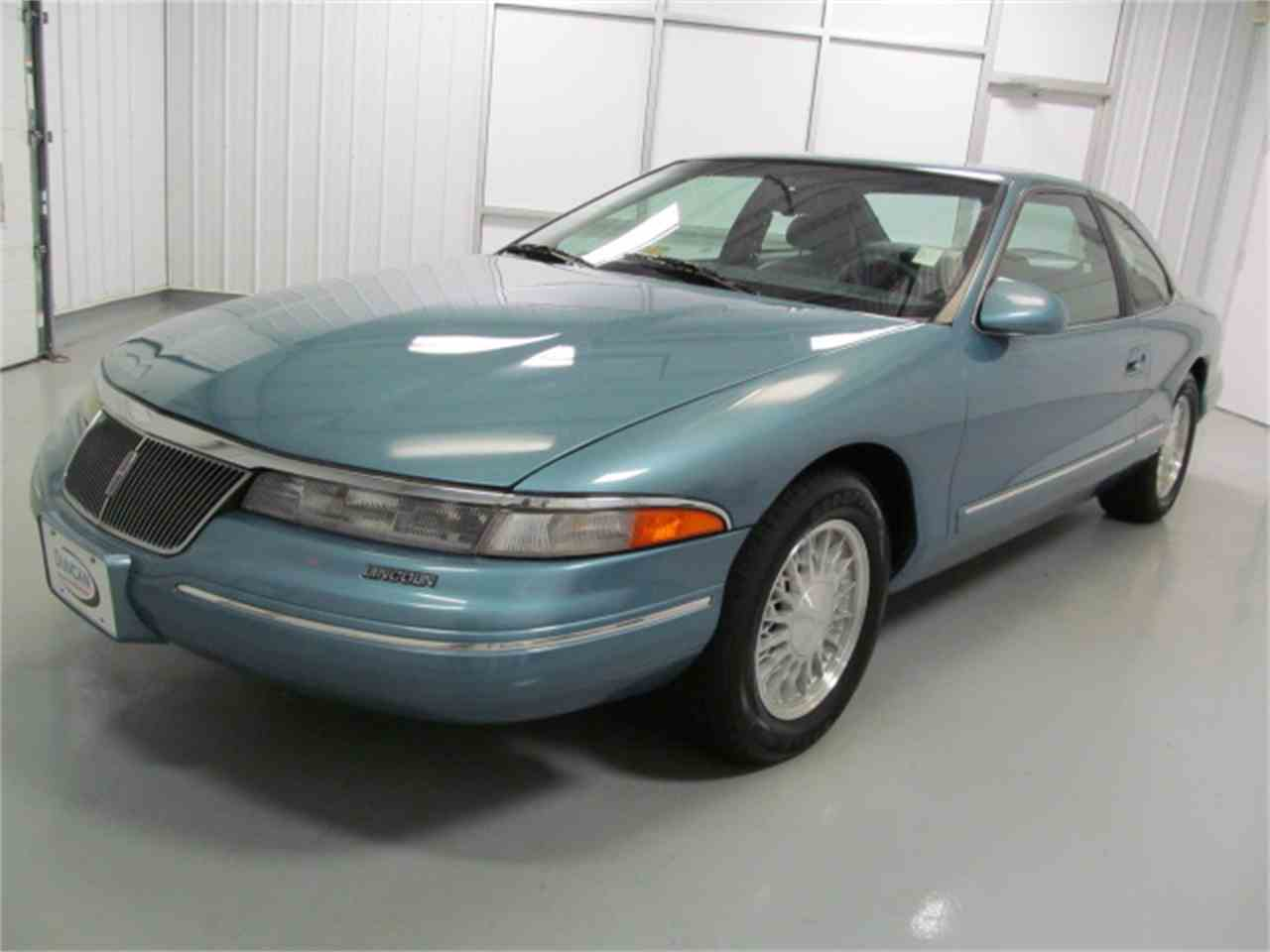1993 Lincoln Mark VIII for Sale - CC-914039